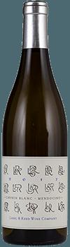 2017 Chenin Blanc Mendocino