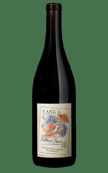 2018 Cabernet Franc California